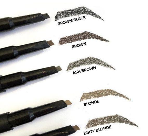Eyebrow Stylus Pencil & Gel
