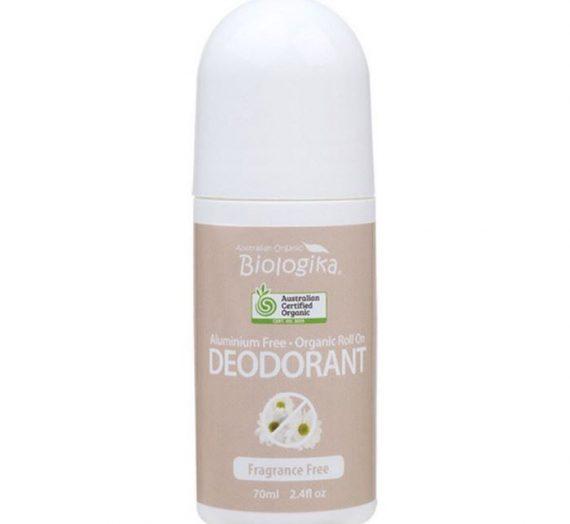 Biologika Deodorant