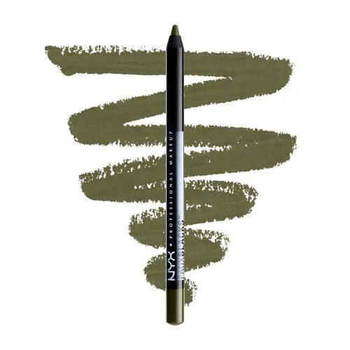 Faux Blacks Eyeliner – Black Olive