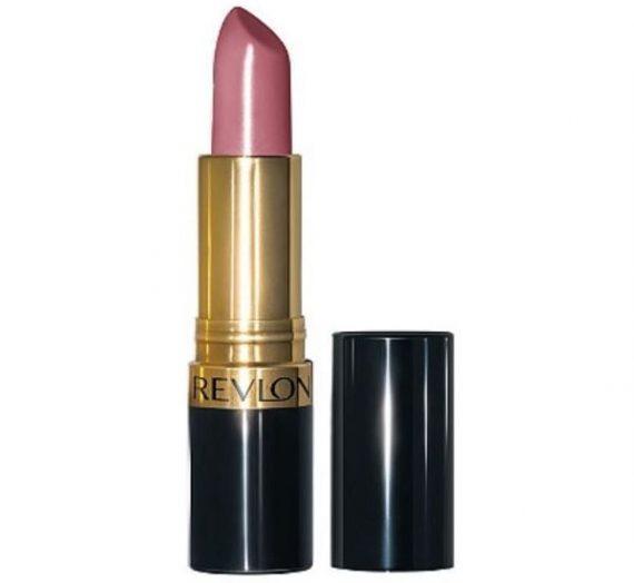 Super Lustrous Lipstick – On the Mauve
