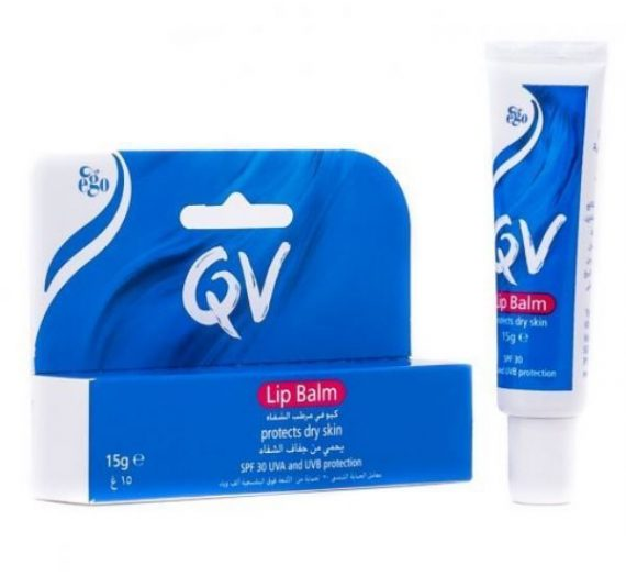 ego QV – Lip Balm SPF 20