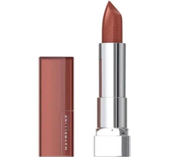 Color Sensational The Creams Cream Finish Lipstick – Copper Charge