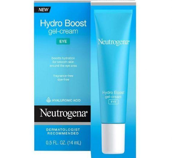 Hydro Boost Gel-Cream – Eye