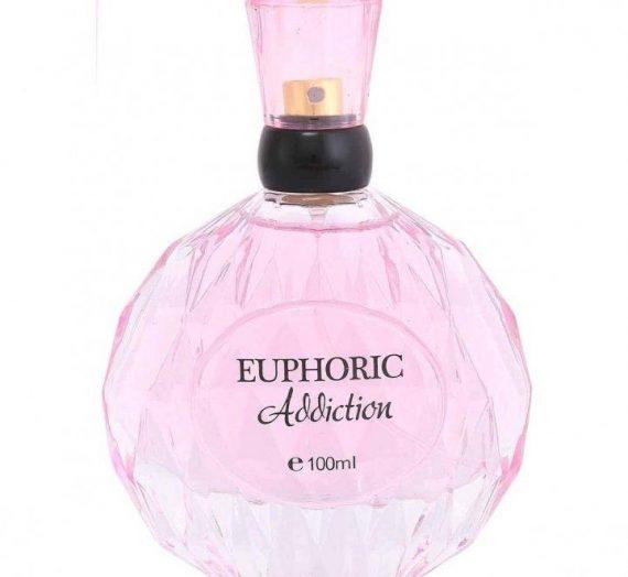 Fine Perfumery – Euphoric Addiction