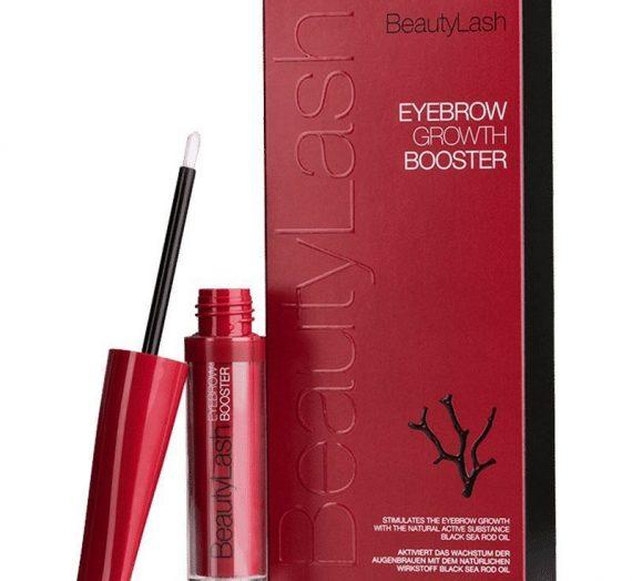 BeautyLash Eyebrow Growth Booster