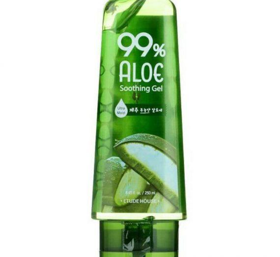99% Aloe Soothing Gel