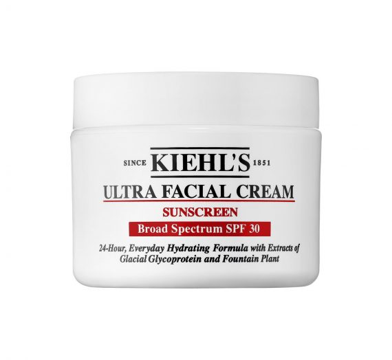 Ultra Facial Moisturizer SPF30