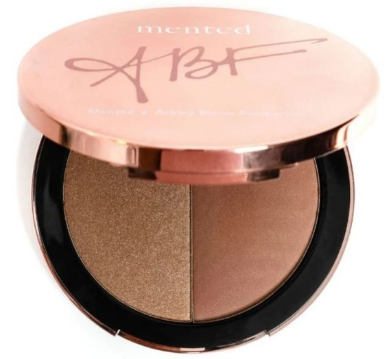 Mented Cosmetics – Mented x ABF Compact Duo