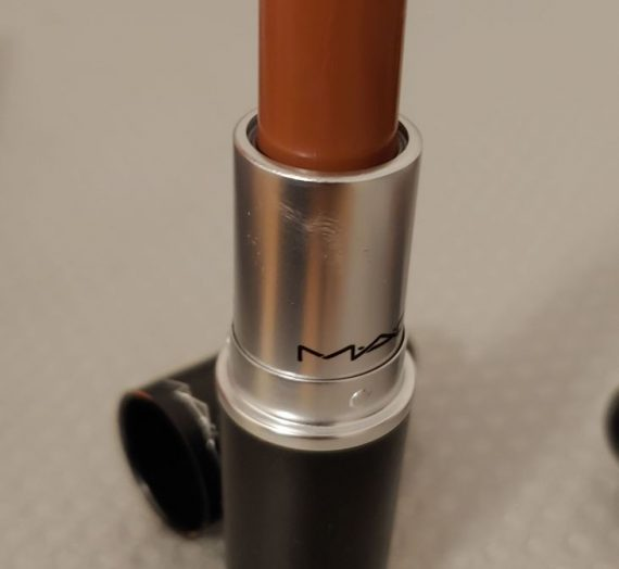 Satin Lipstick – Bad N Bare