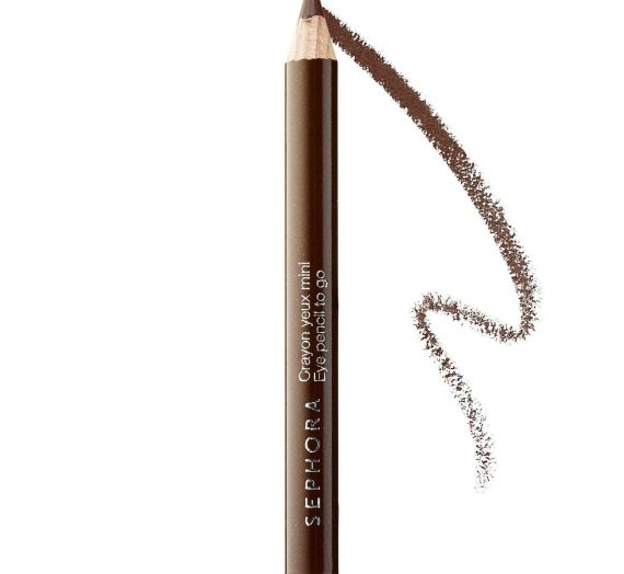 Eye Pencil To Go – Chocolate Brown