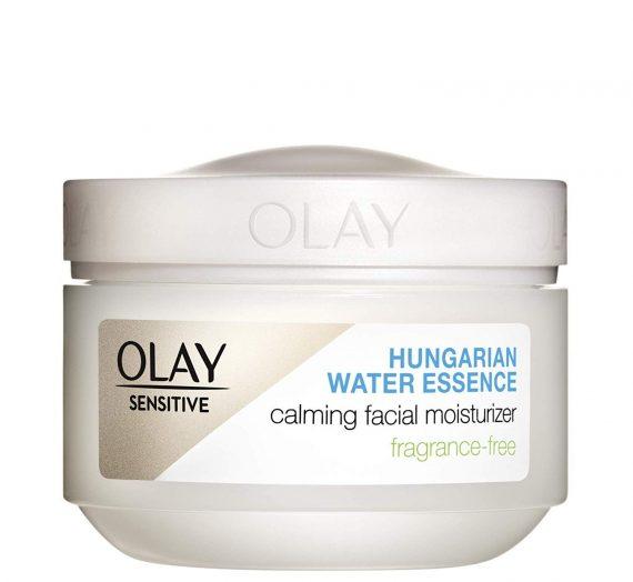 Olay Sensitive Calming Facial Moisturizer