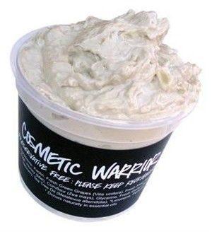 Cosmetic Warrior Mask