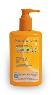 Vitamin C Facial Cleanser