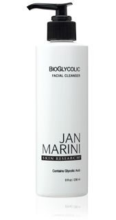 Bioglycolic  Facial Cleanser
