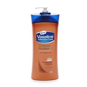 Intensive Care Cocoa Radiant Lotion