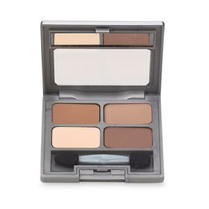 Matte Collection Quad Eyeshadow – Classic Nudes