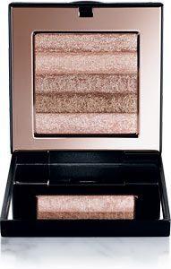 Shimmer Brick Highlighter – Pink Quartz