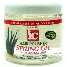 Fantasia – IC Hair Polisher Styling Gel
