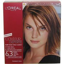 Couleur Experte -hair dye / highlight