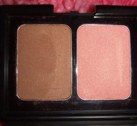 Contouring Blush & Bronzing Powder