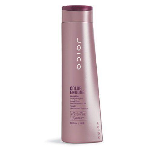 Color Endurance Color Lock Shampoo