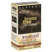 Brass Free Brunettes