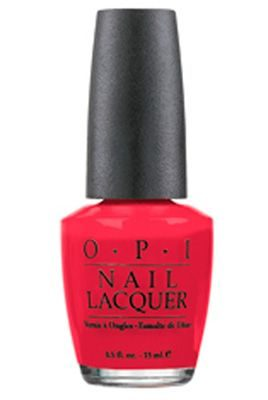 Nail Lacquer – The Thrill of Brazil