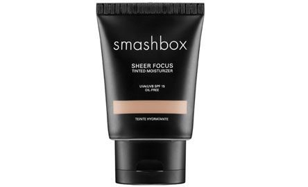Sheer Focus Tinted Moisturizer SPF 15