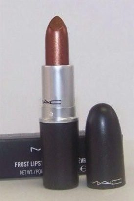 Frost Lipstick in O