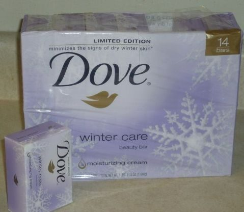 Winter Care Beauty Bar – Limited Edition