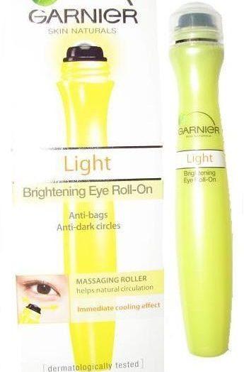 Light Brightening Eye Roll-On