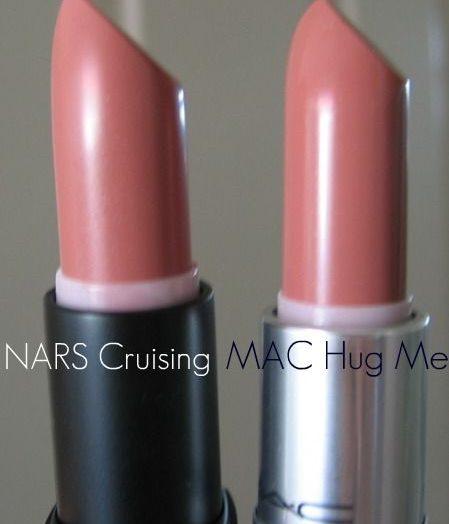 Sheer Lipstick – Cruising