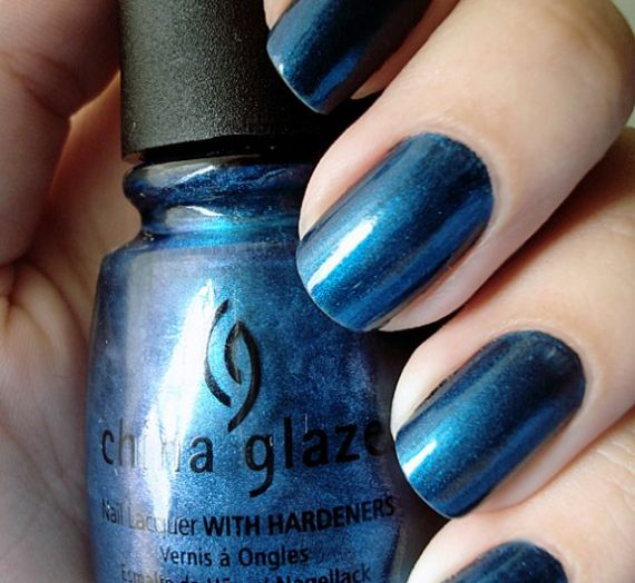 Nail Lacquer – Rodeo Fanatic