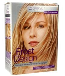 Frost & Design Dramatic High-Precision Highlights
