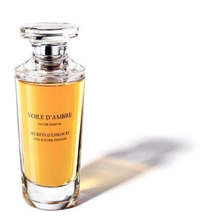 Voile d'Ambre Eau de Parfum
