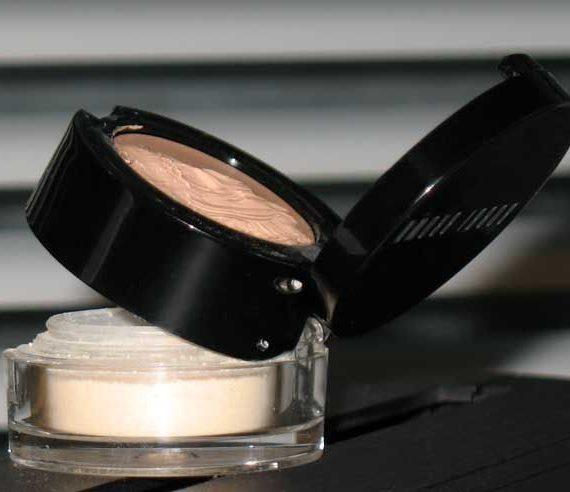 Creamy Concealer