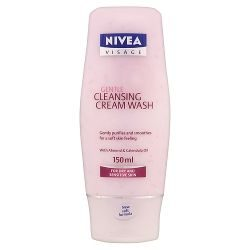 Gentle Cleansing Cream Wash for Dry & Sensitive Skin