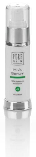Pure Skin Formulations H.A. Serum 100% Pure Hyaluronic Acid