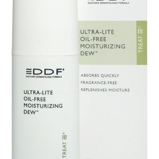 Ultra Lite Oil-Free Moisturizing Dew