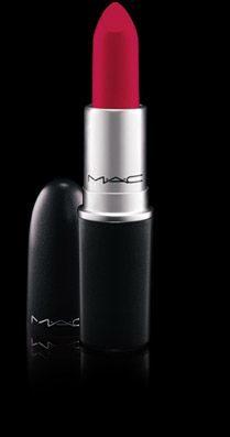 Lustre Lipstick – Cockney
