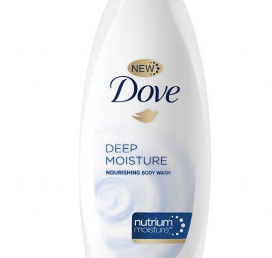 Deep Moisture Nourishing Bodywash w/Nutrium Moisture