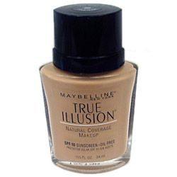 True Illusion [DISCONTINUED]