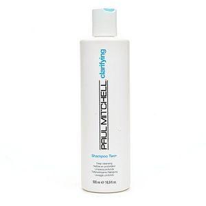 Shampoo Two