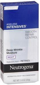 Healthy Skin Anti-Wrinkle Intensive Night Cream