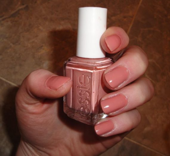 Nail Polish – Eternal Optimist