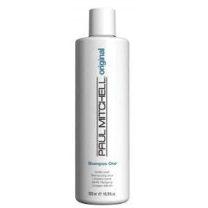 Shampoo One