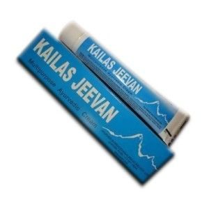 Kailas Jeevan, Multi-purpose Ayurvedic Cream