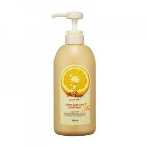 Citron Scalp Care Shampoo