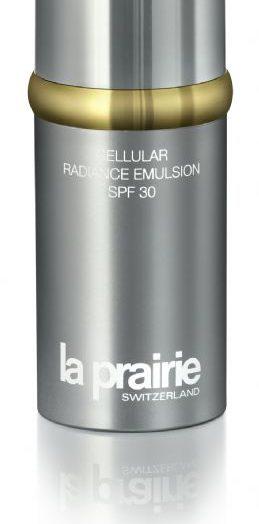 Cellular Radiance Emulsion SPF 30