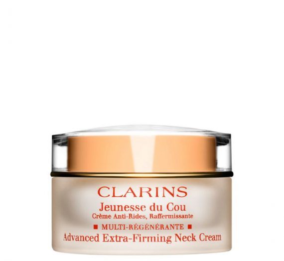 Advanced Extra-Firming Neck Cream